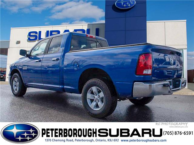 2018 RAM 1500 SLT (Stk: S3797F) in Peterborough - Image 2 of 24