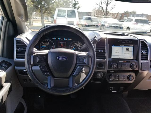 2016 Ford F-150 XLT (Stk: ) in Concord - Image 9 of 21