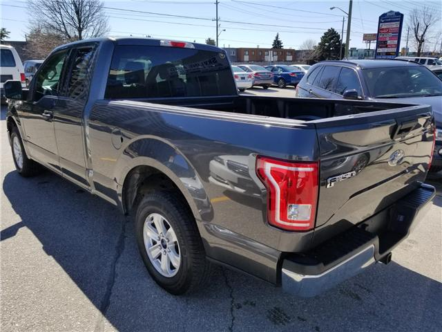 2016 Ford F-150 XLT (Stk: ) in Concord - Image 6 of 21
