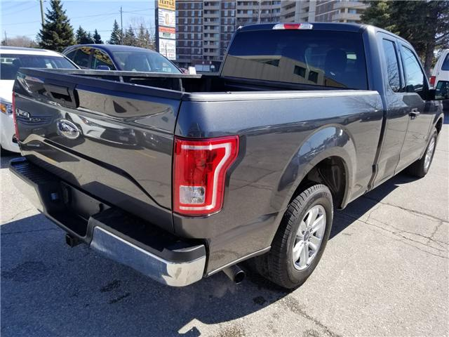 2016 Ford F-150 XLT (Stk: ) in Concord - Image 4 of 21