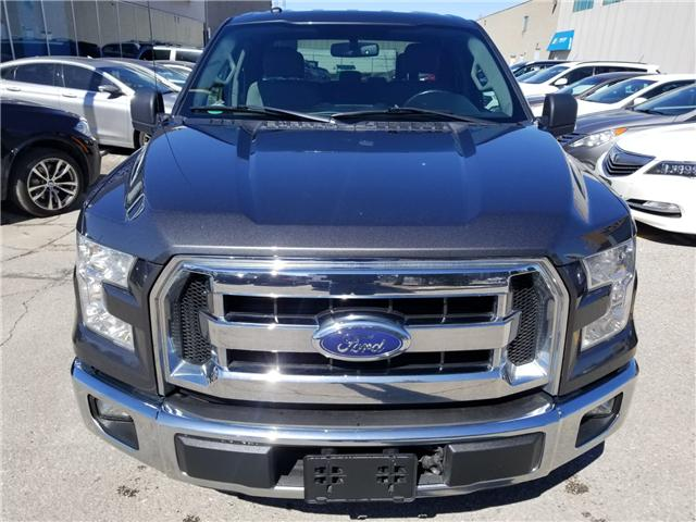 2016 Ford F-150 XLT (Stk: ) in Concord - Image 2 of 21