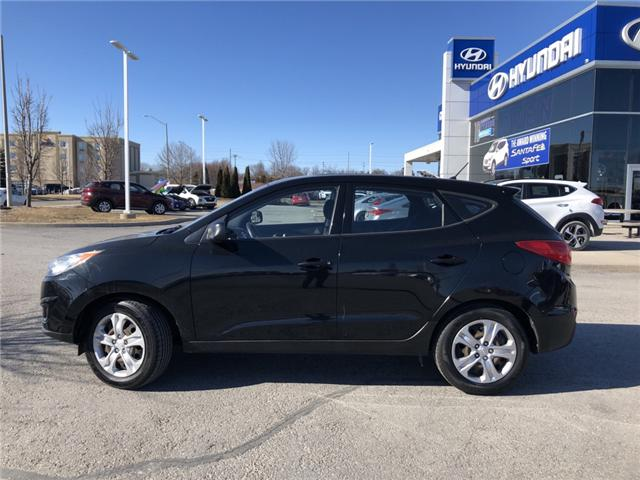 2013 Hyundai Tucson GL (Stk: 19048A) in Clarington - Image 2 of 14