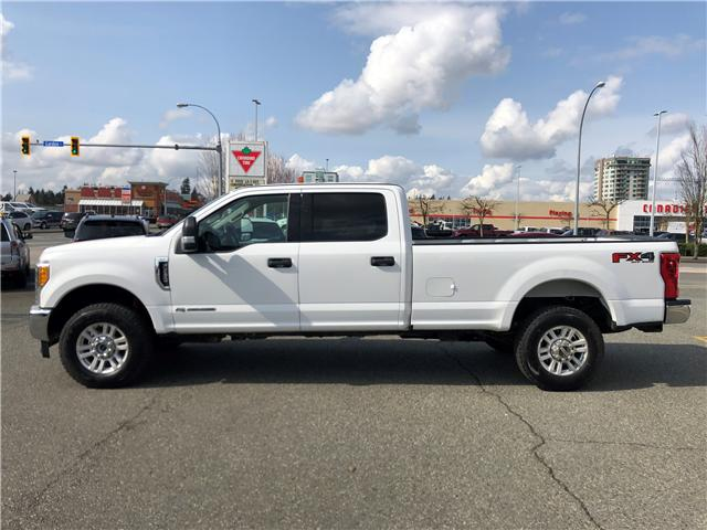 2017 Ford F-350 XLT (Stk: 17-B95601) in Abbotsford - Image 3 of 15