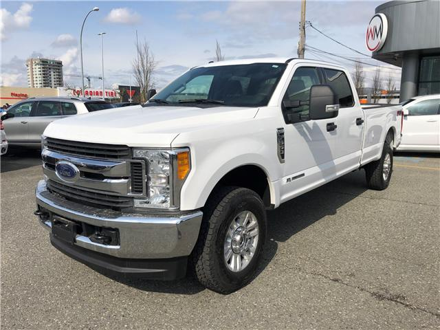 2017 Ford F-350 XLT (Stk: 17-B95601) in Abbotsford - Image 2 of 15