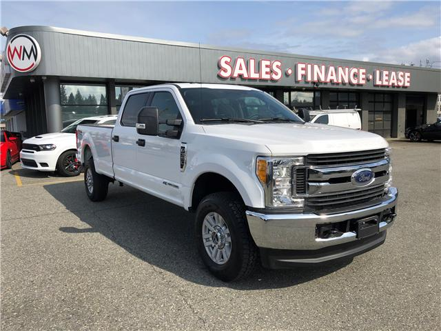 2017 Ford F-350 XLT (Stk: 17-B95601) in Abbotsford - Image 1 of 15