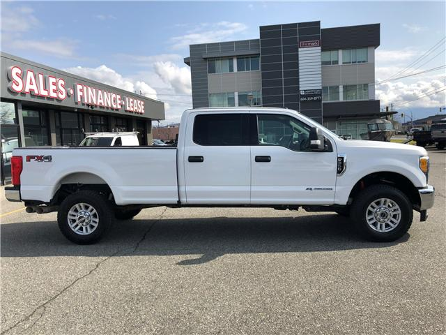 2017 Ford F-350 XLT (Stk: 17-B95601) in Abbotsford - Image 4 of 15