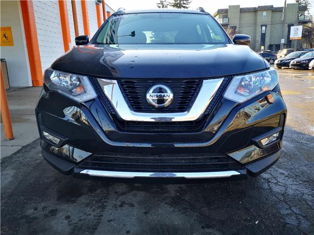 2018 Nissan Rogue SV (Stk: F323) in Saskatoon - Image 2 of 23