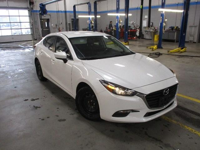 2017 Mazda Mazda3 GS (Stk: 2162A) in Toronto, Ajax, Pickering - Image 1 of 17