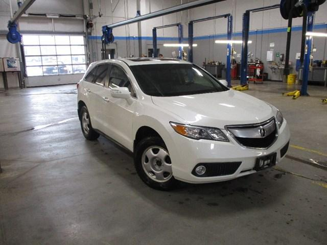 2014 Acura RDX Base (Stk: 2132A) in Ottawa - Image 1 of 20