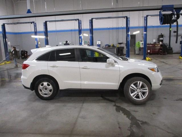 2014 Acura RDX Base (Stk: 2132A) in Ottawa - Image 2 of 20