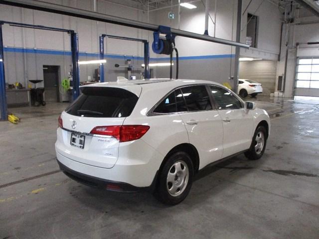 2014 Acura RDX Base (Stk: 2132A) in Ottawa - Image 3 of 20