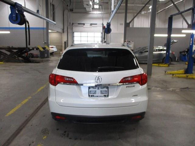 2014 Acura RDX Base (Stk: 2132A) in Ottawa - Image 4 of 20