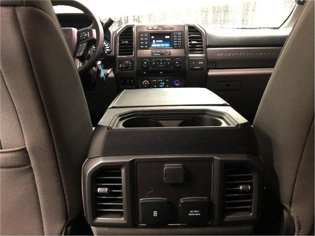 2017 Ford F-250 XLT (Stk: c92903) in NORTH BAY - Image 22 of 28