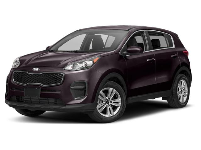 2019 Kia Sportage LX (Stk: 835NC) in Cambridge - Image 1 of 9