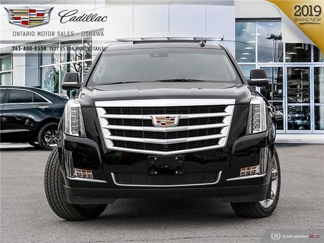 2019 Cadillac Escalade Luxury (Stk: T9271451) in Oshawa - Image 2 of 19