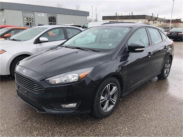 2016 Ford Focus SE (Stk: 3973) in Brampton - Image 1 of 17