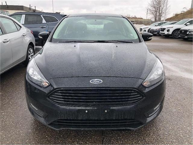 2016 Ford Focus SE (Stk: 3973) in Brampton - Image 2 of 17