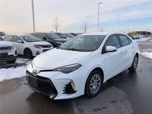 2017 Toyota Corolla SE (Stk: D182872A) in Mississauga - Image 3 of 18