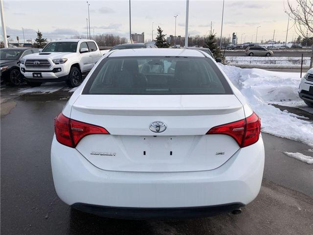 2017 Toyota Corolla SE (Stk: D182872A) in Mississauga - Image 6 of 18