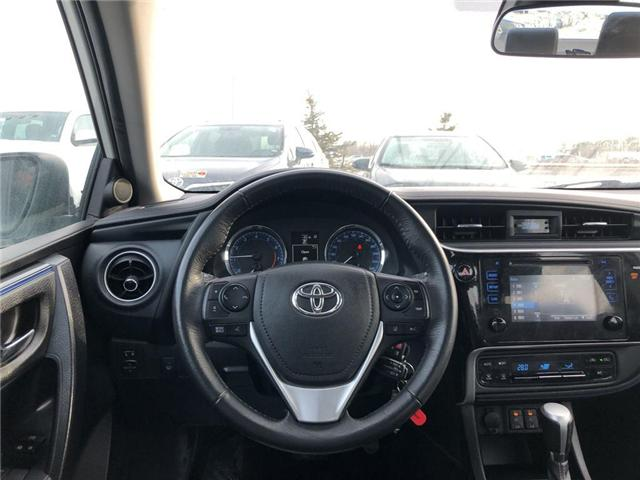 2017 Toyota Corolla SE (Stk: D182872A) in Mississauga - Image 16 of 18