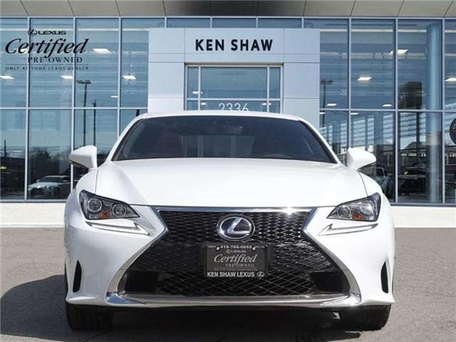 2016 Lexus RC 300 Base (Stk: 15990A) in Toronto - Image 2 of 20