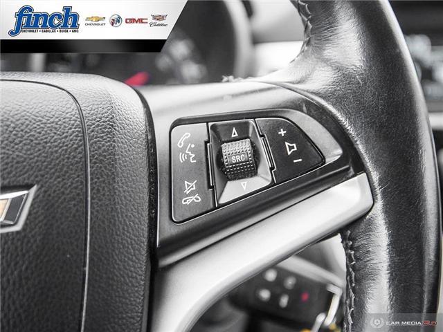 2014 Chevrolet Cruze 1LT LT|AUTO|BLUETOOTH|REMOTE START at $11487
