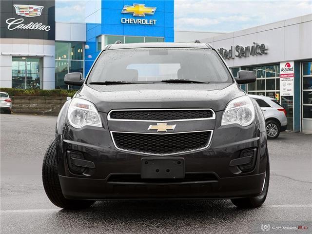 2014 Chevrolet Equinox 1LT (Stk: 2903239A) in Toronto - Image 2 of 27