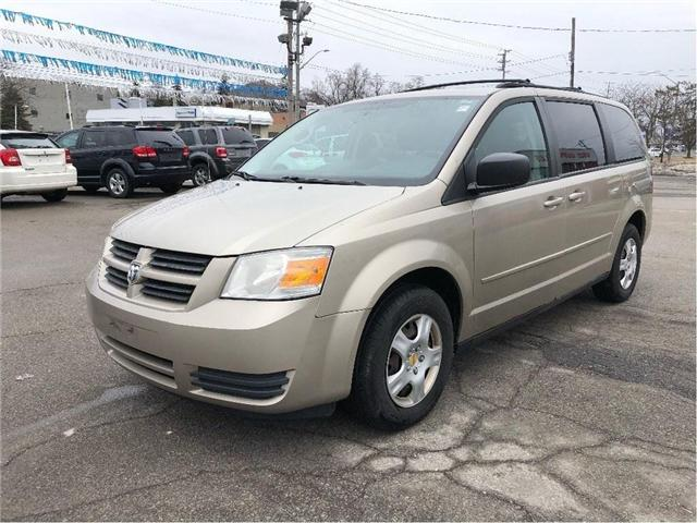 2008 Dodge Grand Caravan SE (Stk: 19-7100B) in Hamilton - Image 2 of 12