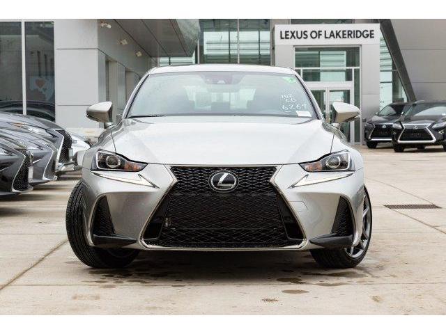 2019 Lexus IS 300 Base (Stk: L19320) in Toronto - Image 2 of 26