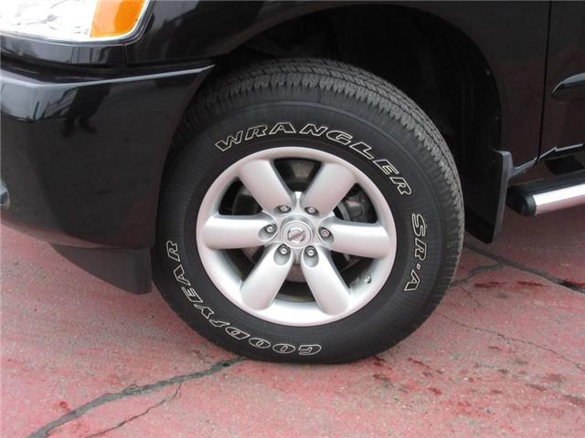 2014 Nissan Titan  (Stk: N1370) in Hamilton - Image 2 of 22