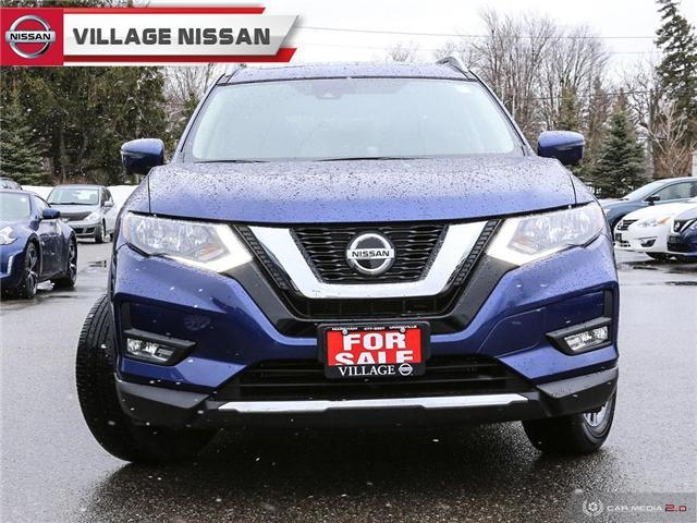 2019 Nissan Rogue SV (Stk: P2752) in Unionville - Image 2 of 27