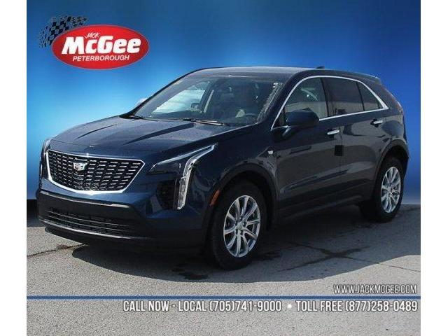 2019 Cadillac XT4  (Stk: 19457) in Peterborough - Image 1 of 3