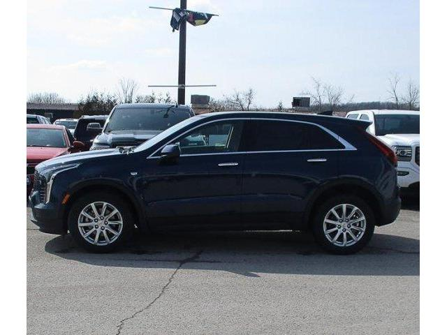 2019 Cadillac XT4  (Stk: 19457) in Peterborough - Image 2 of 3