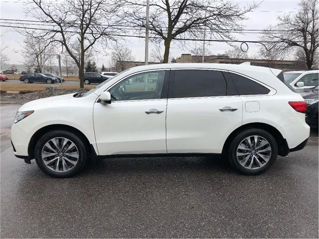 2015 Acura MDX Technology Package (Stk: 501139P) in Brampton - Image 2 of 17