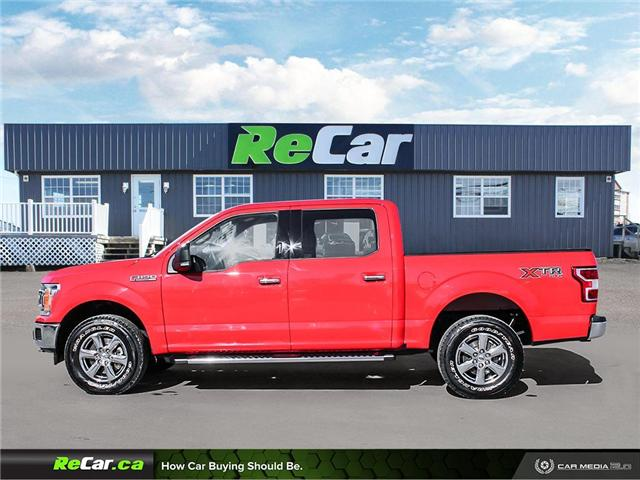 2018 Ford F-150 XLT (Stk: 190332a) in Fredericton - Image 5 of 25