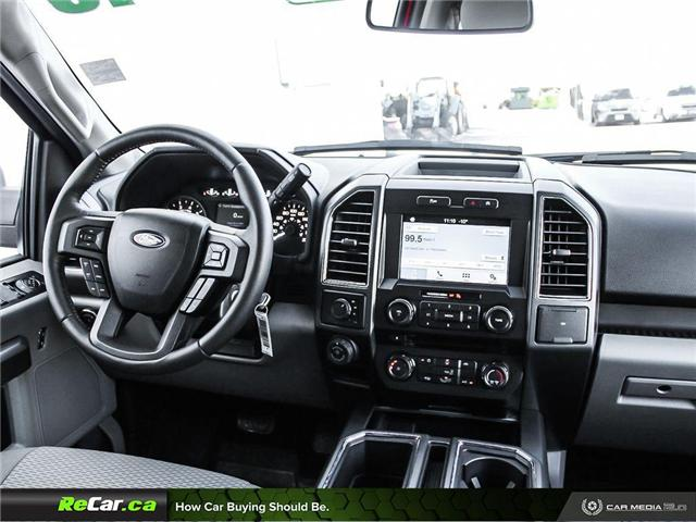 2018 Ford F-150 XLT (Stk: 190332a) in Fredericton - Image 24 of 25