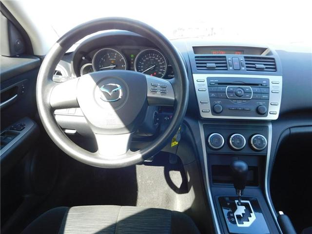 2010 Mazda MAZDA6 GS-I4 (Stk: 84396a) in Gatineau - Image 9 of 14