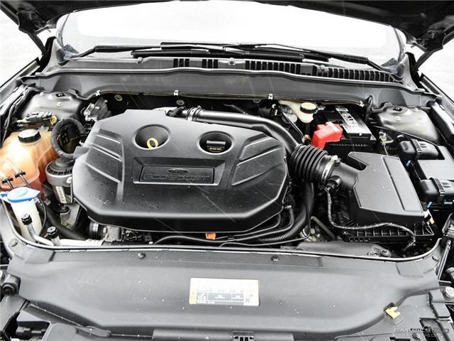 2016 Ford Fusion SE (Stk: PR7354) in Windsor - Image 8 of 27