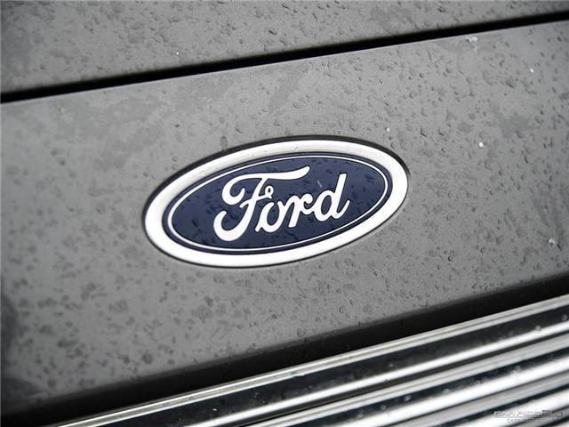 2016 Ford Fusion SE (Stk: PR7354) in Windsor - Image 9 of 27