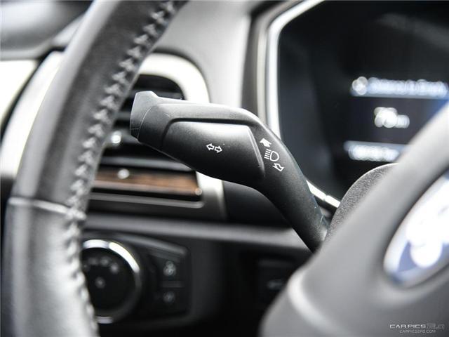 2016 Ford Fusion SE (Stk: PR7354) in Windsor - Image 16 of 27