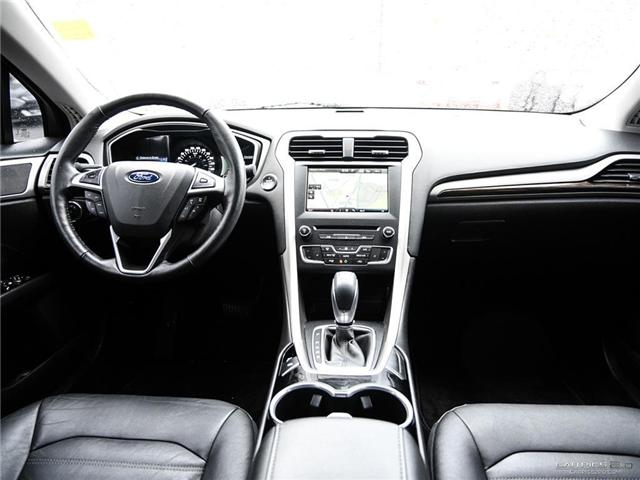2016 Ford Fusion SE (Stk: PR7354) in Windsor - Image 25 of 27