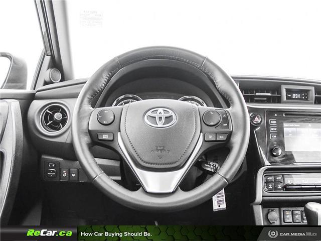 2019 Toyota Corolla LE (Stk: 190277a) in Saint John - Image 16 of 27