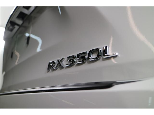 2019 Lexus RX 350L Luxury (Stk: 296643) in Markham - Image 9 of 26