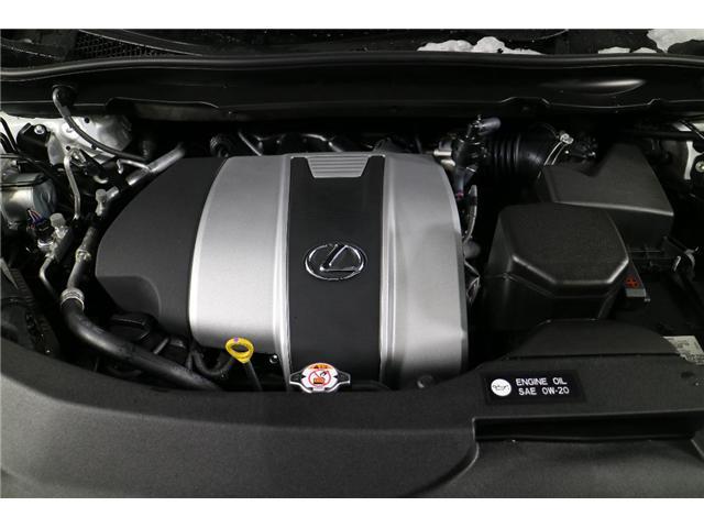 2019 Lexus RX 350L Luxury (Stk: 296643) in Markham - Image 12 of 26