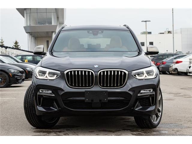 2019 BMW X3 M40i (Stk: 35474) in Ajax - Image 2 of 22