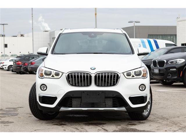 2019 BMW X1 xDrive28i (Stk: 12933) in Ajax - Image 2 of 21