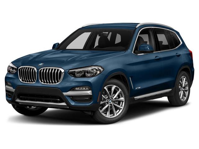 2018 BMW X3 M40i (Stk: N18746) in Thornhill - Image 1 of 9