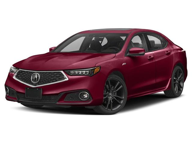 2019 Acura TLX Elite A-Spec (Stk: AT463) in Pickering - Image 1 of 9