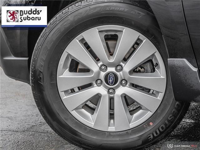 2018 Subaru Outback 2.5i Touring (Stk: O18198R) in Oakville - Image 8 of 30