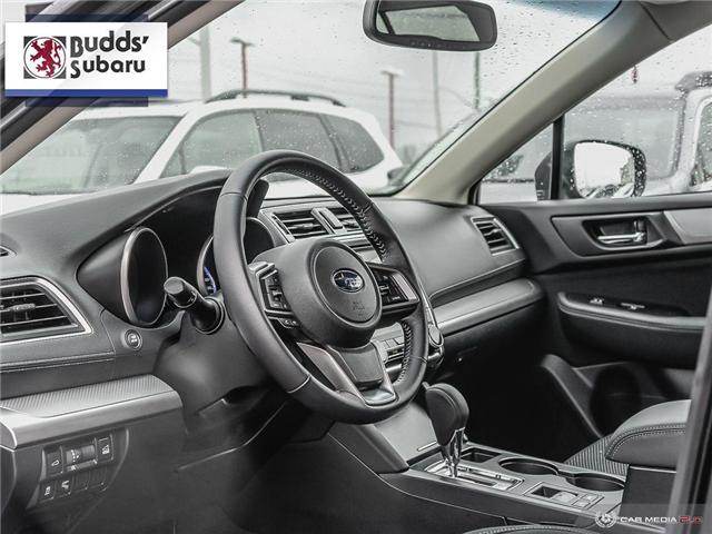2018 Subaru Outback 2.5i Touring (Stk: O18198R) in Oakville - Image 14 of 30